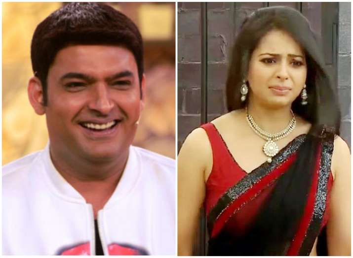TKSS: Kapil Sharma to bring TV actress Monica Castelino on
