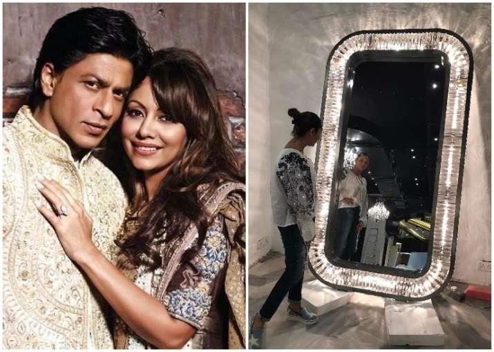 Gauri Khan is more than just superstar Shah Rukh Khan's