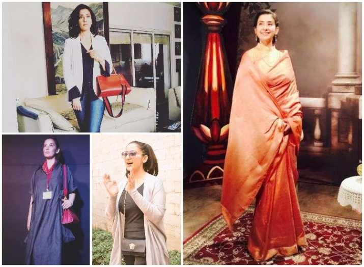 Manisha Koirala's 10 recent pics prove she defeated