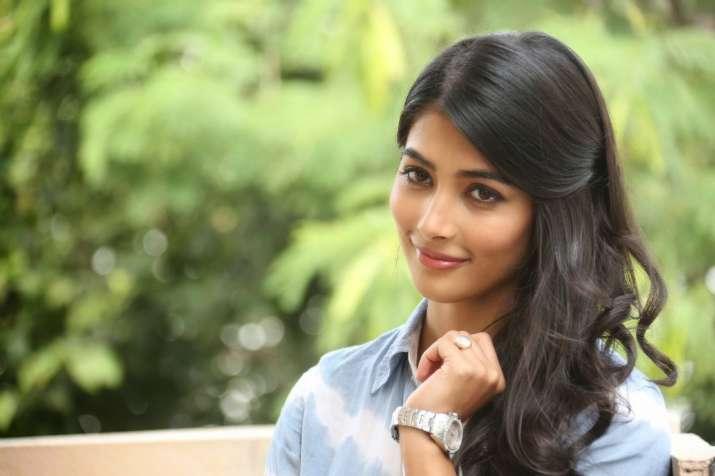 India Tv - Pooja Hegde