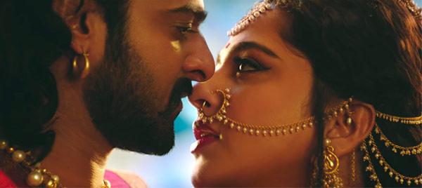 India Tv - Prabhas to team up with Baahubali 2 star Anushka Shetty in Saaho?