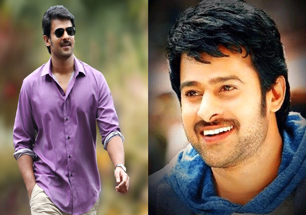 Prabhas New Videos Prabhas Images: Prabhas Is Hot, Humorous And Handsome, Here're A Few
