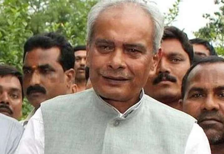 Former RJD MP Prabhunath Singh convicted in 22-year-old