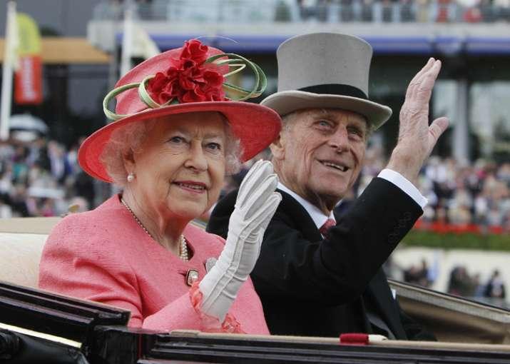 Prince Philip, husband of Queen Elizabeth II, to retire