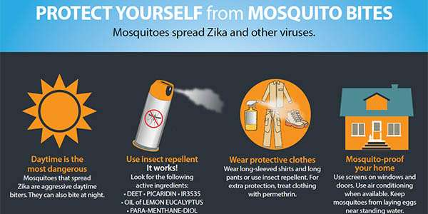 India Tv - how to protect yourself from zika