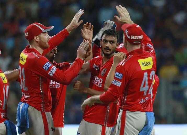 IPL-10, MI vs KXIP: Punjab beat Mumbai Indians by 7 runs ...