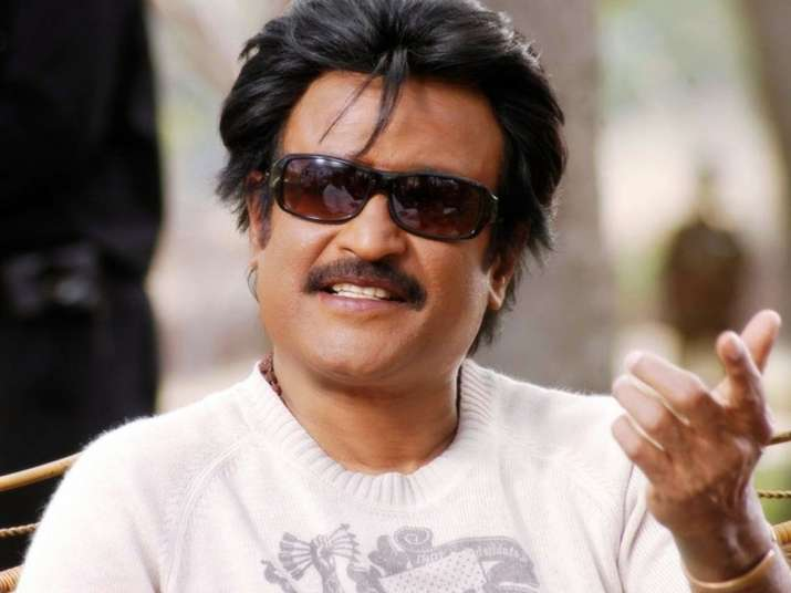 Rajnikanth to meet fans in Chennai after eight years