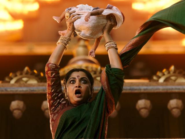 India Tv - Rajmata Sivagami