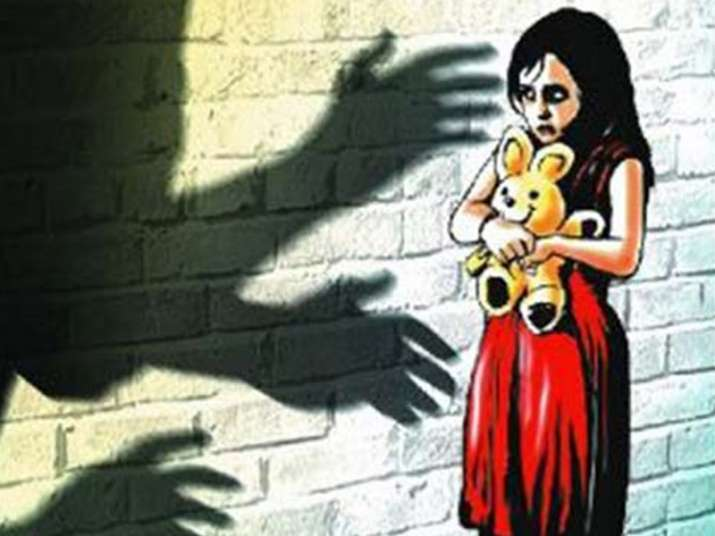 Rohtak: Raped by stepfather repeatedly, 10-yr-old found
