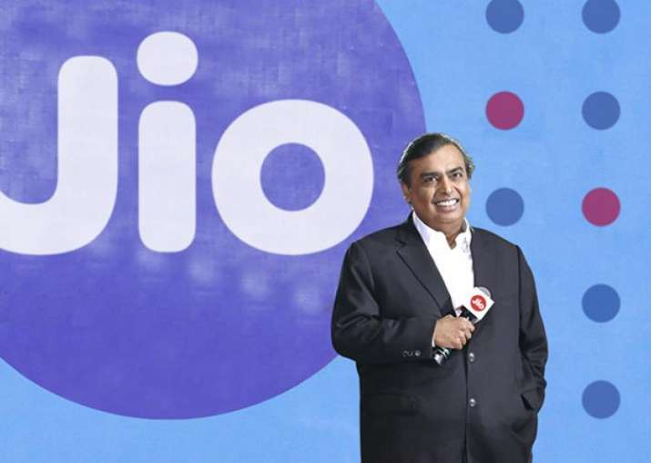 Mukesh Ambani-led Reliance Jio is set to spark a frenzy in