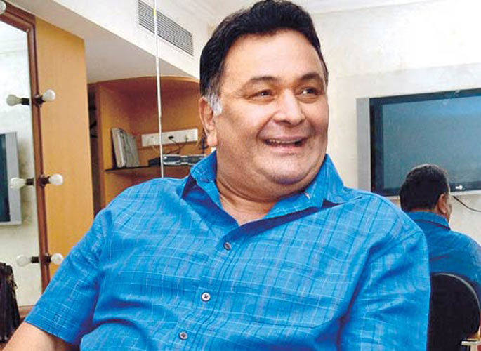 Rishi Kapoor lands in trouble due to a tree, FIR filed