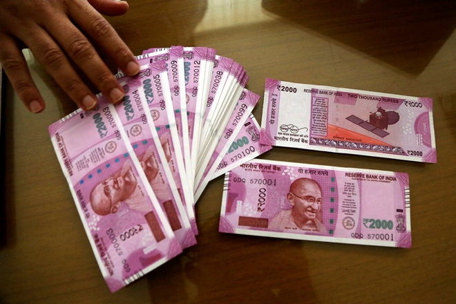 RBI-owned bank note printing company refuses to share