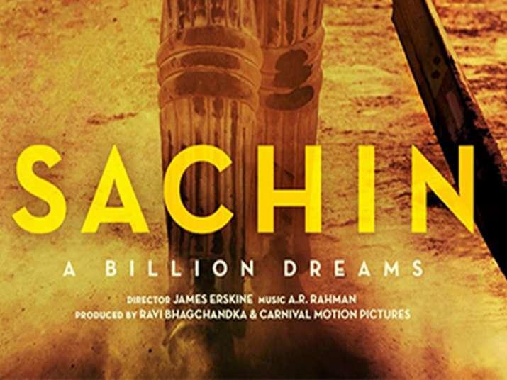 'Sachin: A Billion Dreams' to keep cricket fever alive