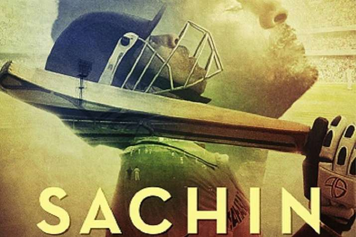 Tendulkar's biopic Sachin: A Billion Dreams mints 27.60