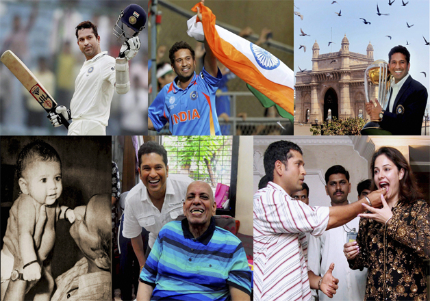 India Tv - Sachin: A Billion Dreams