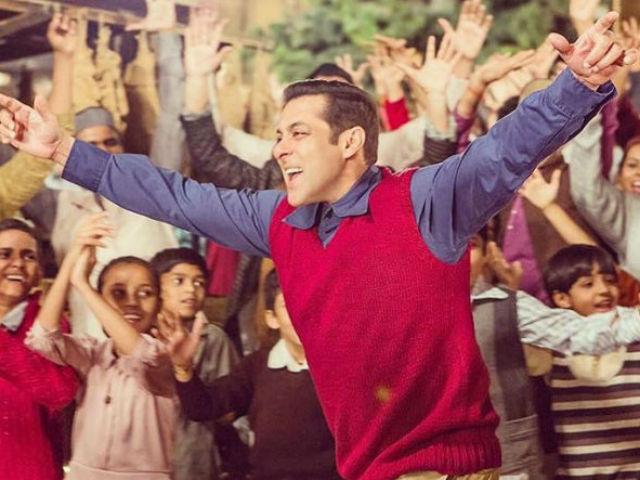 Salman Khan steals your heart in Tubelight trailer, Shah