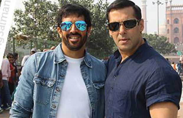 Tubelight: Kabir Khan says Salman pushed boundaries in