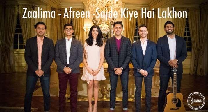 India Tv - SAMAA group