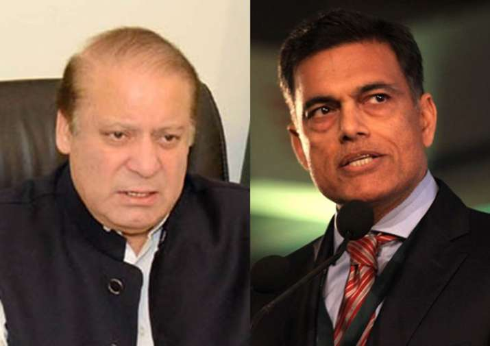 Jindal meeting part of back-channel diplomacy, Nawaz Sharif