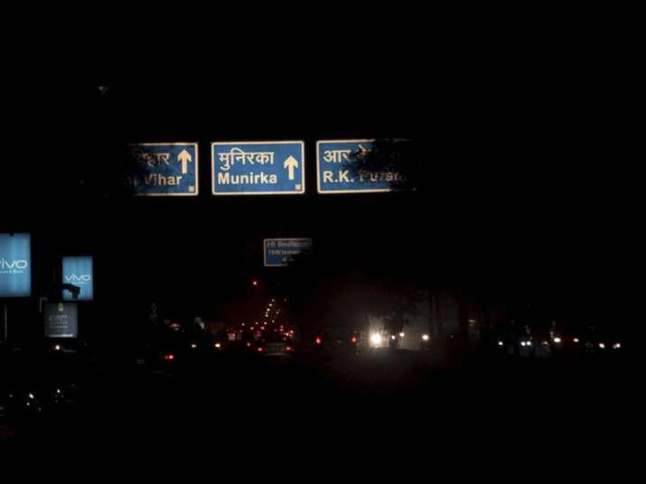 5 years after Dec 16 gangrape, South Delhi bus stop still