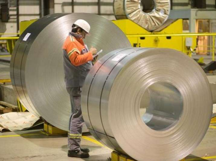Representational pic - Govt approves New Steel Policy