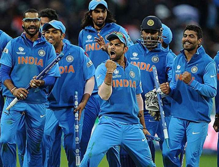 BCCI clears India's participation in Champions Trophy