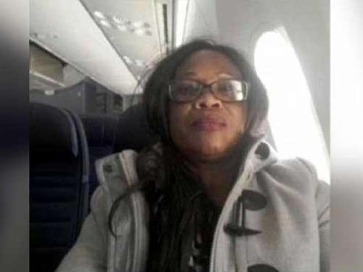Woman flies over 4,000-km in wrong direction in United