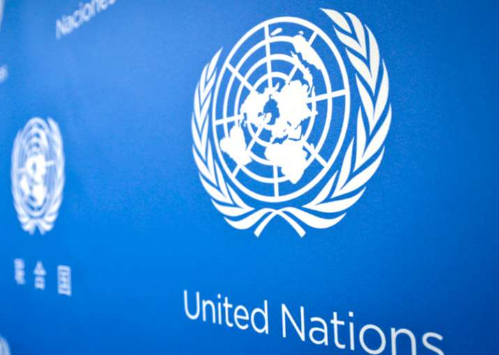 India's contribution to global peace remarkable: UN