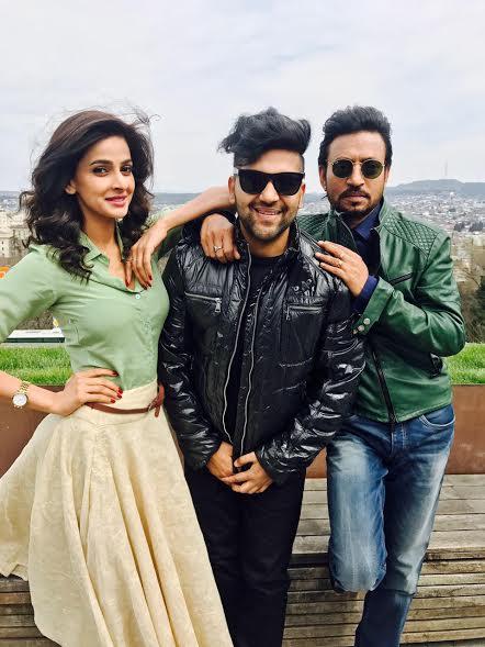 Hindi Medium Guru Randhawa talks about his Bollywood