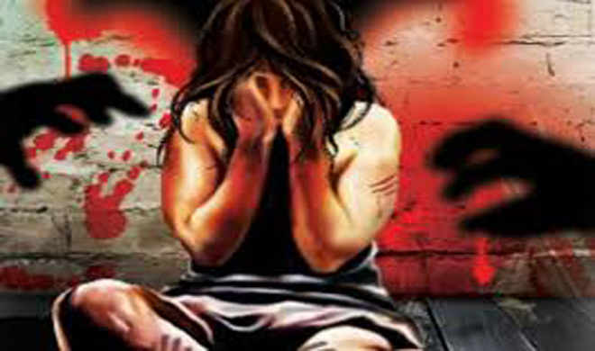 5-yr-old girl raped inside Delhi school