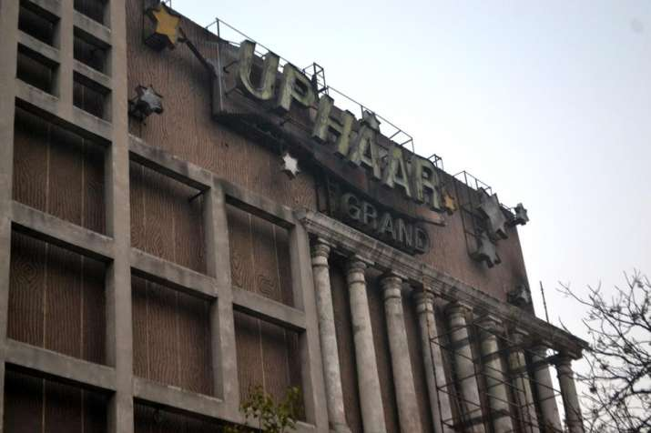 Uphaar fire tragedy: Delhi HC upholds tampering charges