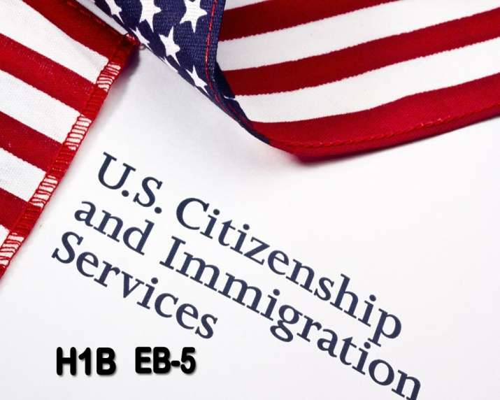 US, immigration, EB5, H1B, visas, nri