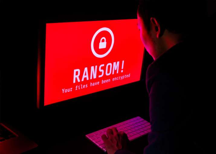 The WannaCry cyber-attack, that affected hospitals, banks