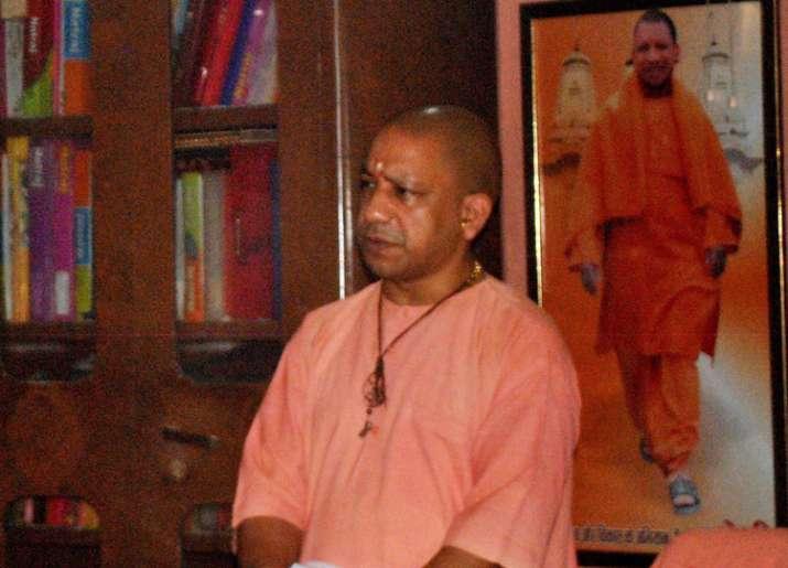 Yogi govt drops word 'Samajwadi' from Purvanchal Expressway