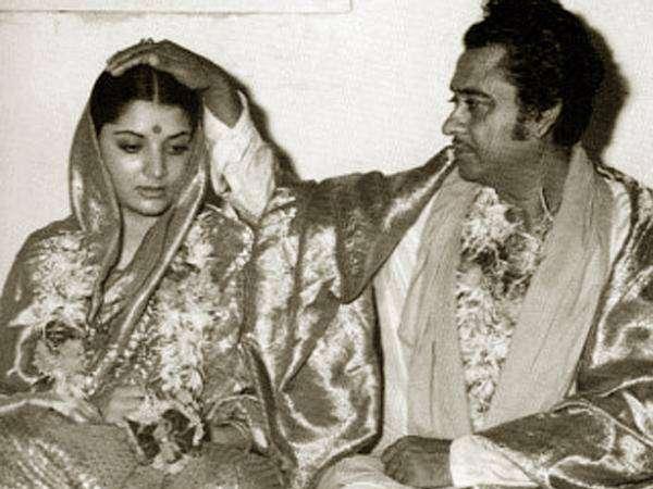 India Tv - Kishore and Yogita