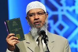 Controversial Islamic preacher Zakir Naik seeking Malaysian