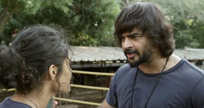 India Tv - Saala Khadoos