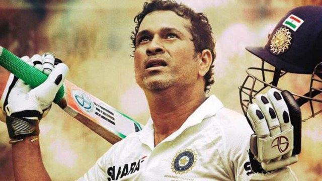 Tendulkar's biopic Sachin: A Billion Dreams earns 41.20