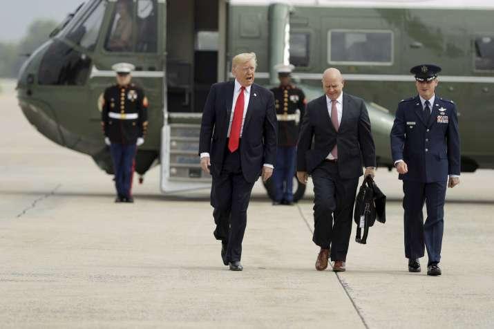 Trump roll backs Obama's 'one-sided' Cuba policy