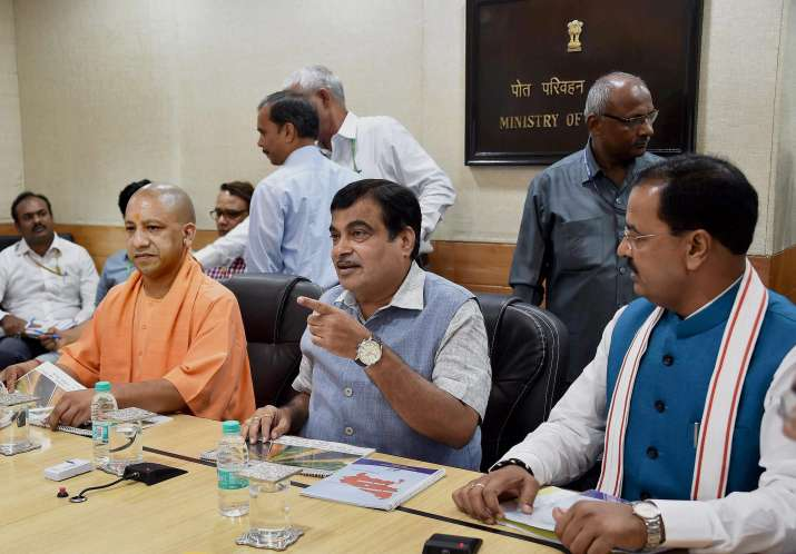 Over 100 roads in UP to become National Highways