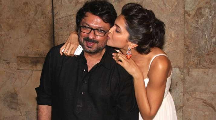 India Tv - Sanjay Leela Bhansali, Deepika