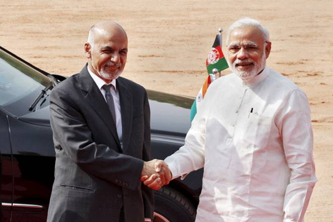 India-Afghan air corridor bypassing Pakistan reflects