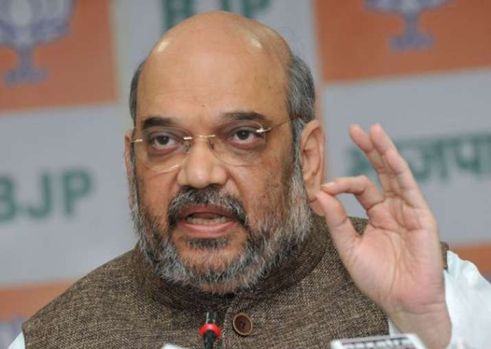 Amit Shah rules out resumption of India-Pakistan bilateral