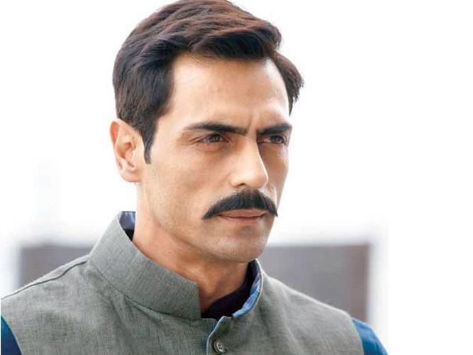 Arjun Rampa in JP Dutta Paltan