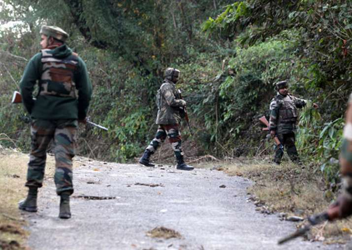Representational pic - Two jawans martyred in BAT attack in