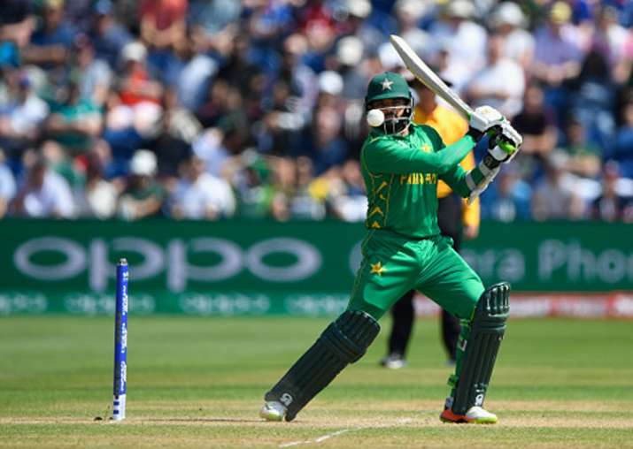 """Zimbabwe won't be pushovers as they will have the advantage of home conditions"