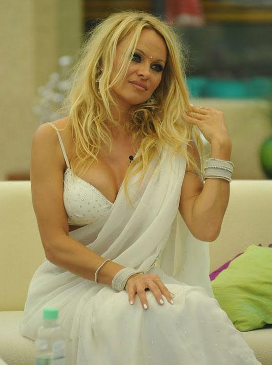 India Tv - Pamela Anderson