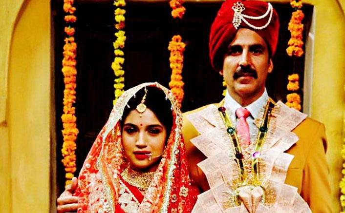 India Tv - Bhumi, Akshay