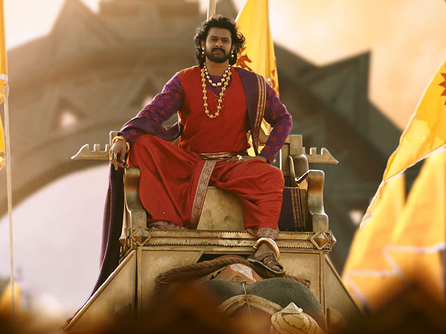 Prabhas starrer Baahubali 2 is scheduled for July release in