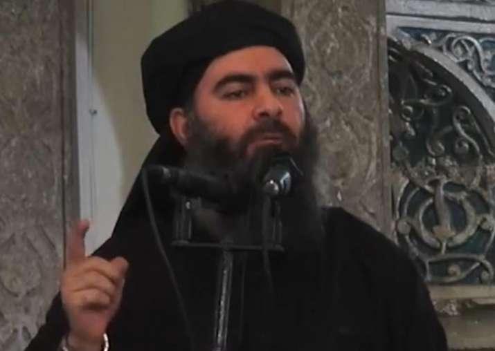 Elusive ISIS chief Abu Bakr al-Baghdadi escapes again?